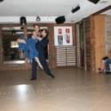TANGO E NEVE 2011