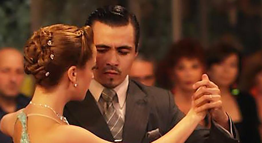 Prova Gratuita Tango