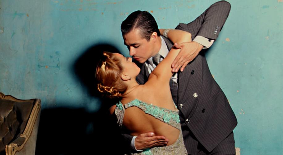 Tango a Fiumaretta-Liguria